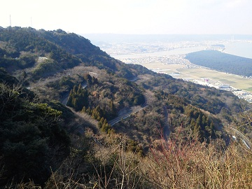 鏡山(坂)