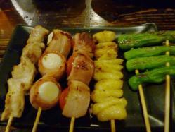 クーポン 串焼き