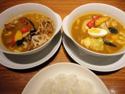 YOSHIMI スープカレー