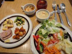 ユーロキッチンシエル サラダ