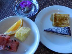 かりゆしアーバンリゾート那覇 朝食2