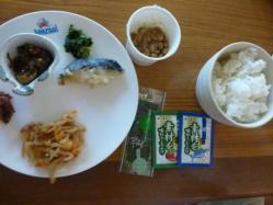 リゾートヴィラブリッサ 朝食2
