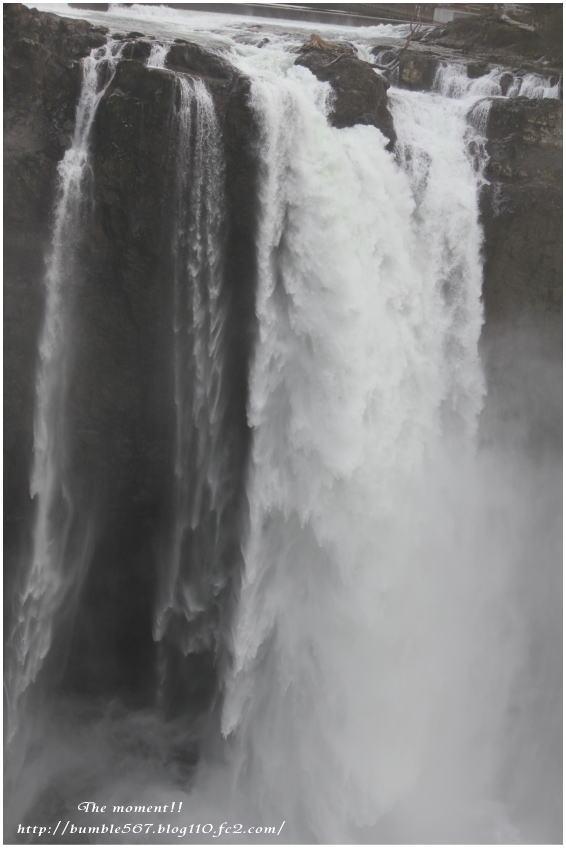 スノコルミー滝1
