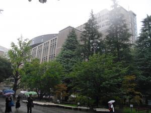 青山学院大学2