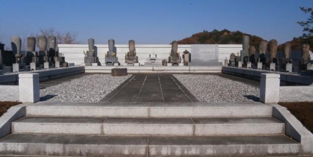 円福寺歴代墓