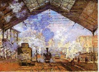 パリモネサン駅103