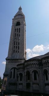 モンマル鐘楼