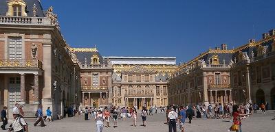 ヴェル宮殿