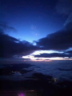 夜明け前 (1)