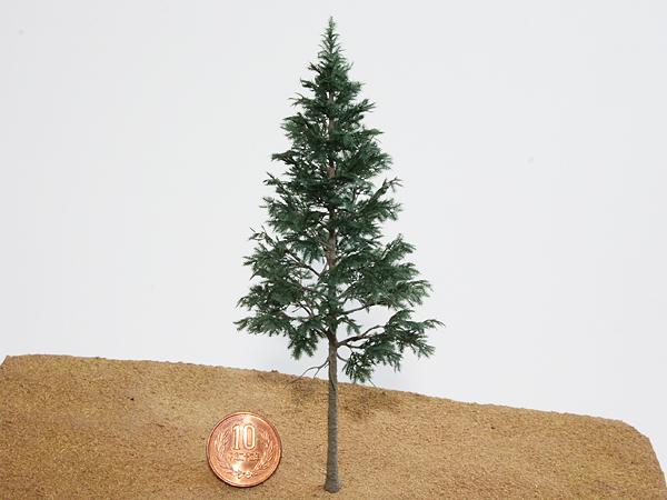 リアルツリー・深緑の針葉樹(150)2