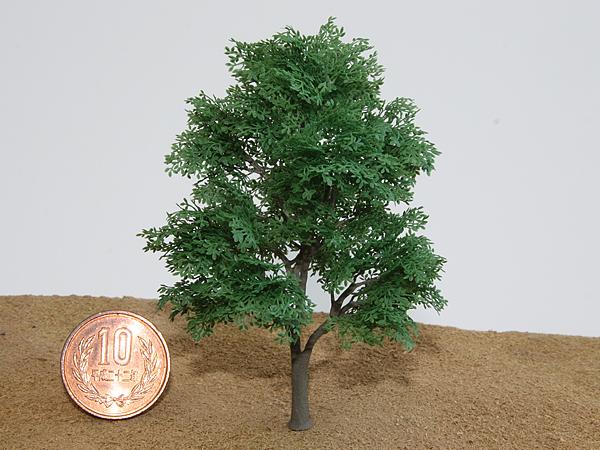 リアルツリー・緑豊かな樹木(80)2