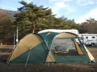 キャンプ用品321