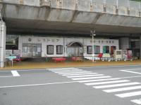 道の駅724