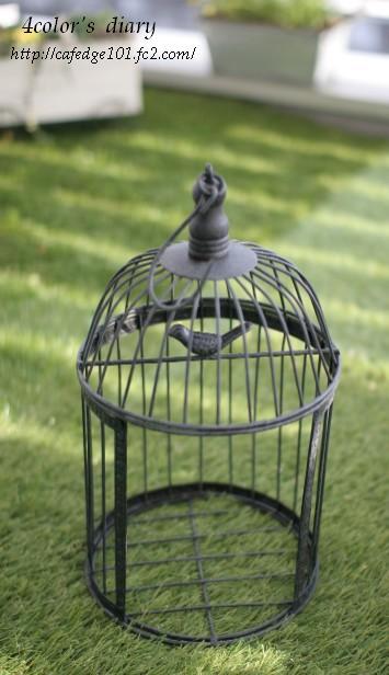 鳥かごアイテム1