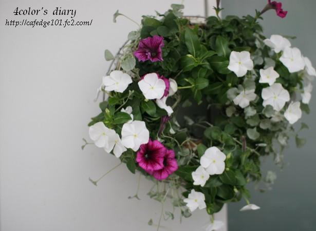 welcom wreath 2012 summer