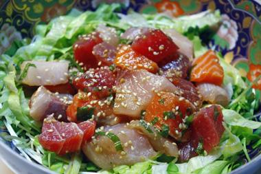 06刺身サラダ のコピー