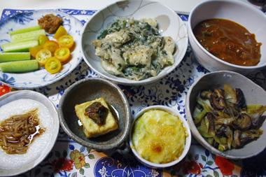 09夕飯 のコピー