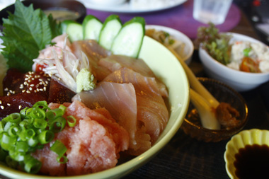 03海鮮丼 のコピー