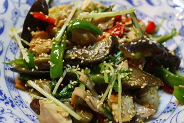 14野菜炒め のコピー