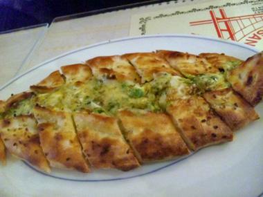 07チーズピザ