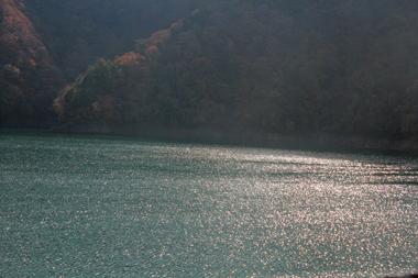 06奥多摩湖 のコピー