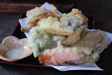 17天ぷら のコピー