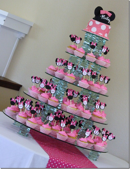 Minnie Mouse Cake Decoration & jareceqyk | This WordPress.com site is the catu0027s pajamas