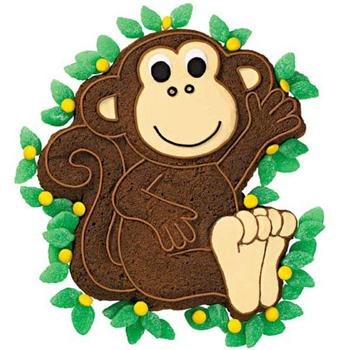 monkey cake ideas jareceqyk