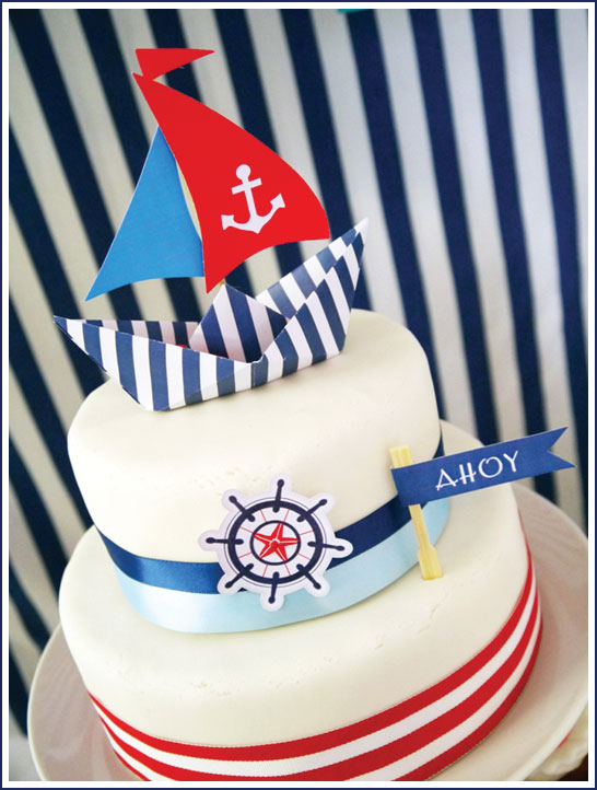 Http Jareceqyk Wordpress Com 2012 08 28 Nautical Baby Shower Theme Ideas
