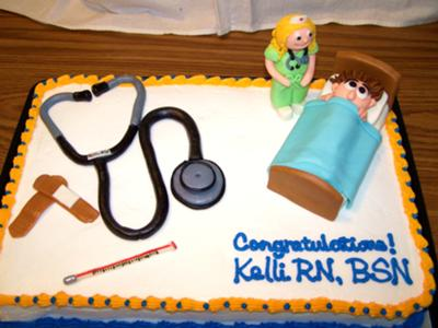 Easy Cake Decorating Ideas For Graduation : Cool Ideas For Homemade Graduation Cakes jareceqyk