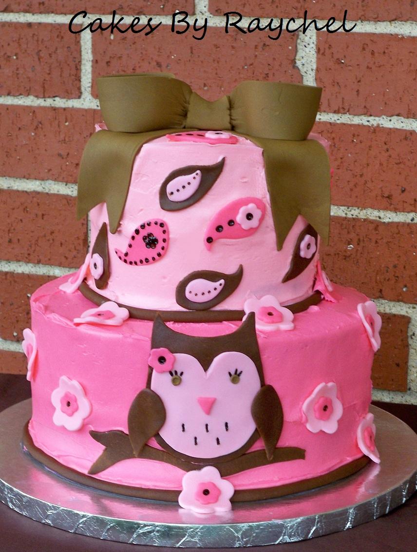 Stunning Pink Owl Cake 856 x 1132 · 454 kB · jpeg