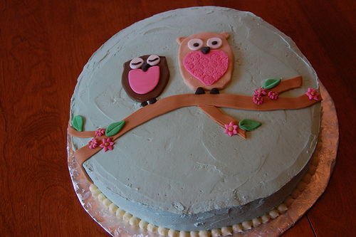 Child Cake Decorating Ideas
