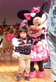 Minnieと