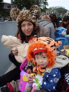 yocchan & Children