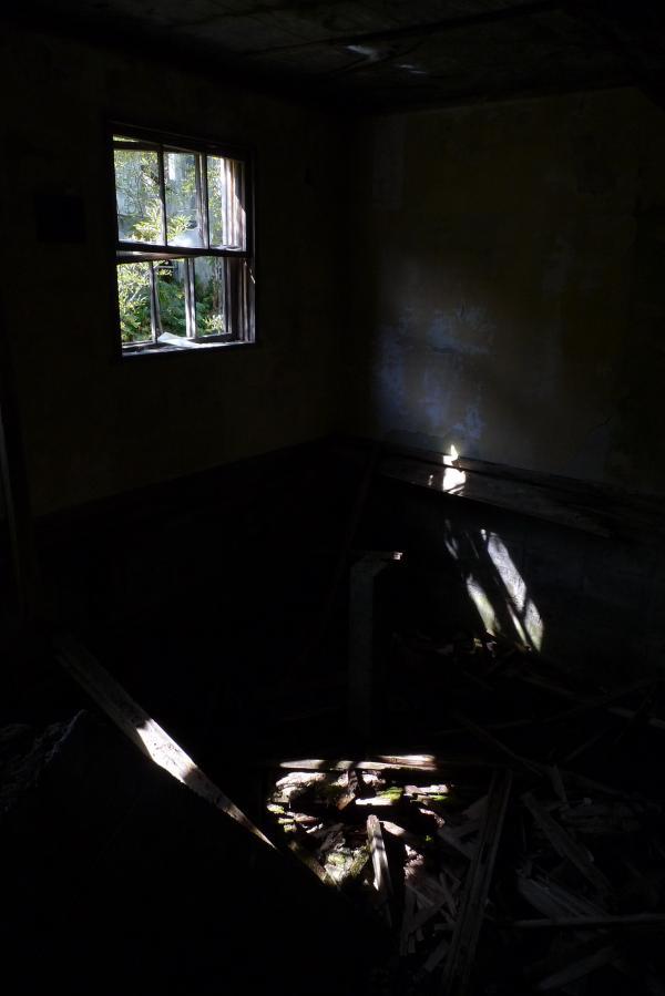 アパート 室内3