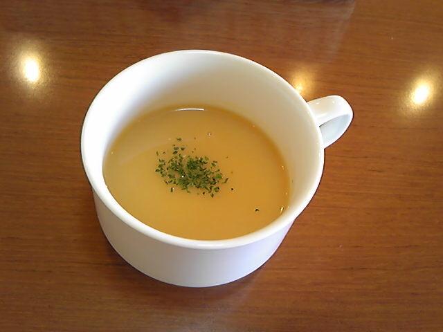 マークオーレ スープ