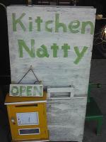 キッチン ナッティ