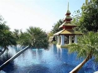 ダラ デヴィ ホテル チェンマイ (Dhara Dhevi Hotel Chiang Mai)