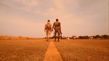 ゾンビ大陸アフリカン