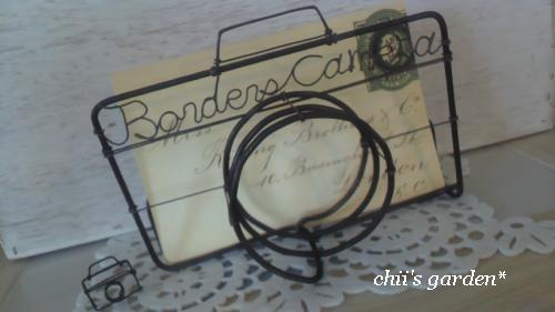 Iron Borders Camera-2