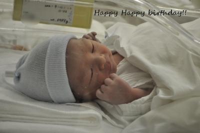 出産 ブログ