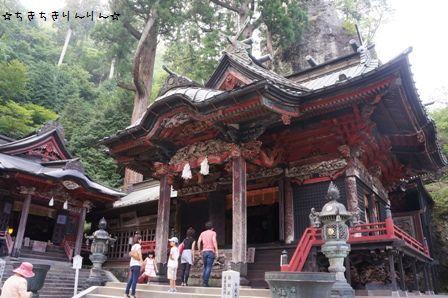 榛名神社⑥