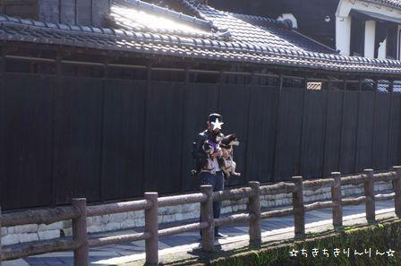 栃木蔵の街①
