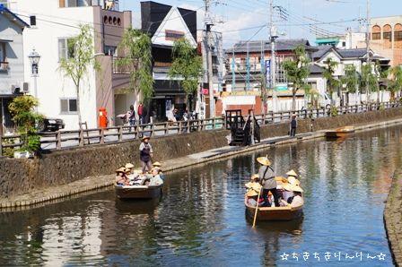 栃木蔵の街②