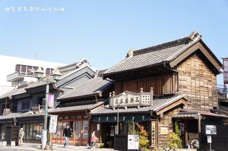 栃木蔵の街⑧