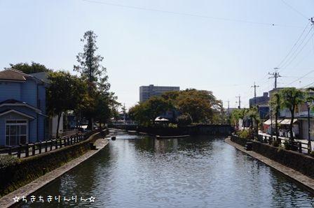 栃木蔵の街③