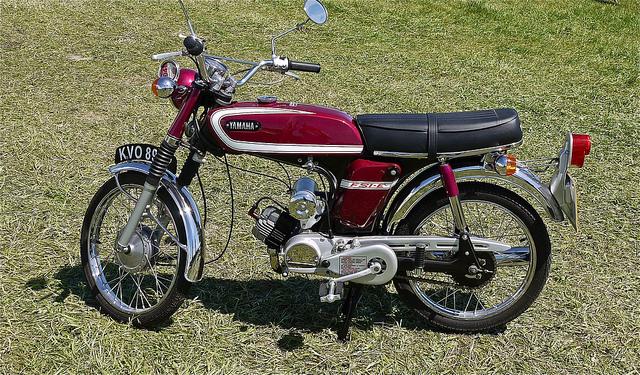 Yamaha FS1E-1