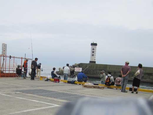 20120623小田原漁港の小田原提灯