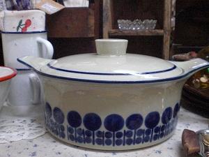 ヴィンテージ陶器