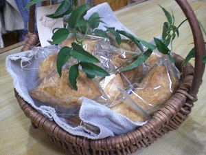 hanakoパン